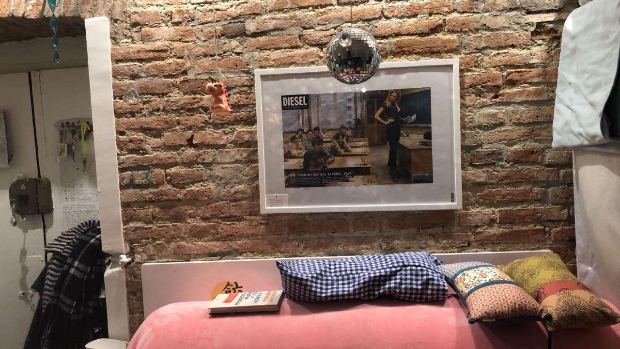 Appartamento ristrutturato arredato in affitto Rif. 7605601