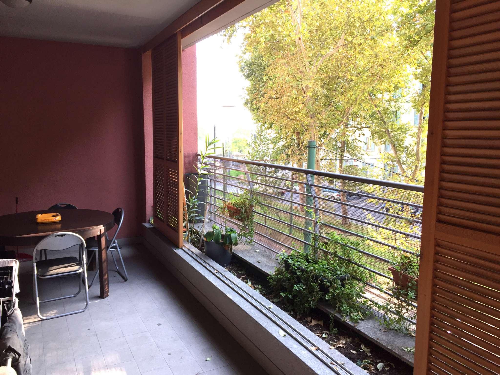 Appartamento ristrutturato arredato in affitto Rif. 7605602