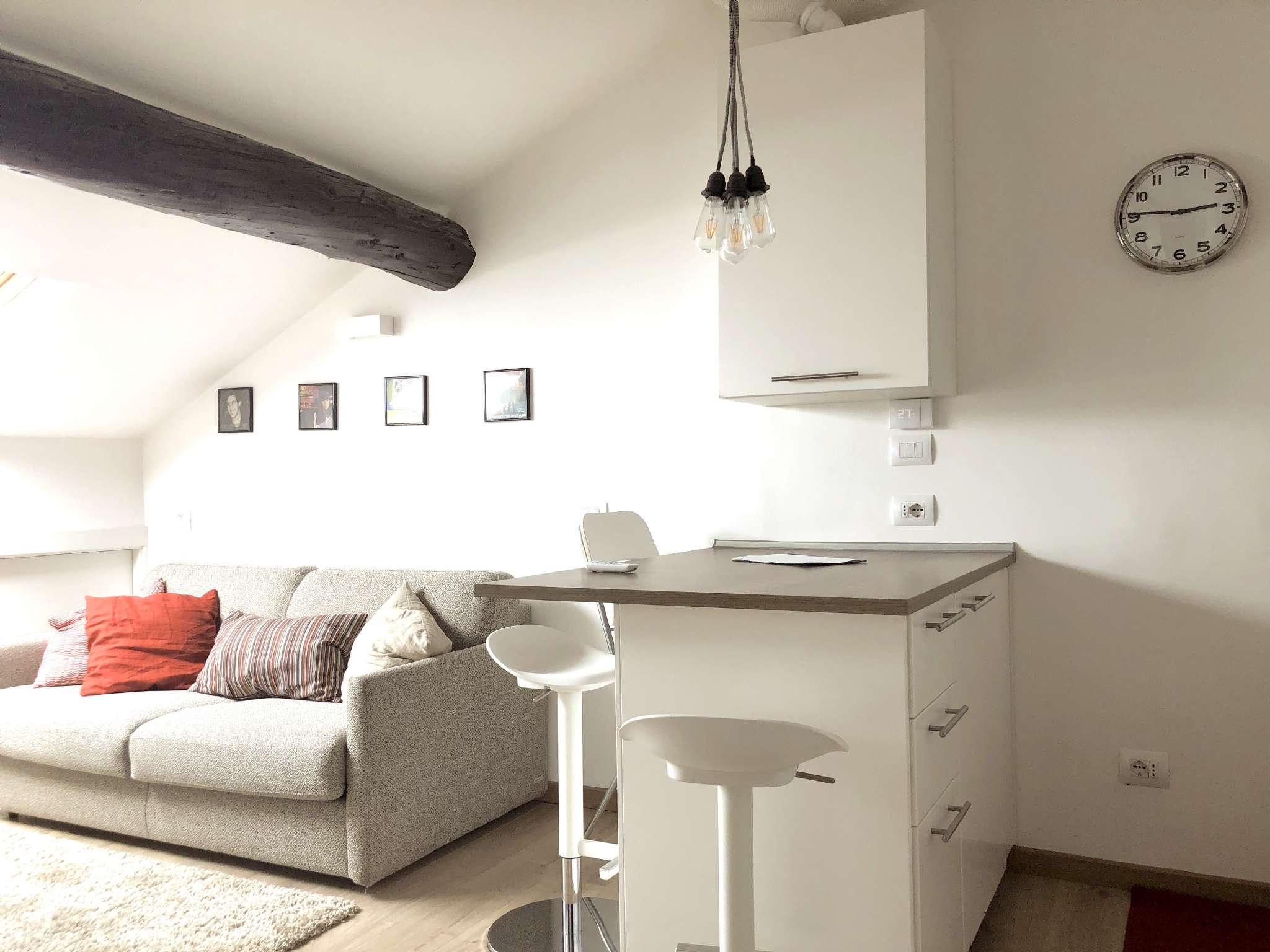 Appartamento arredato in affitto Rif. 7605604