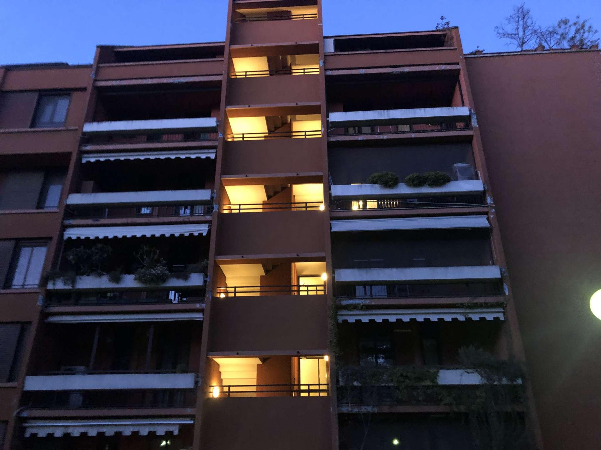 Appartamento in affitto a Basiglio, 4 locali, prezzo € 1.300 | CambioCasa.it