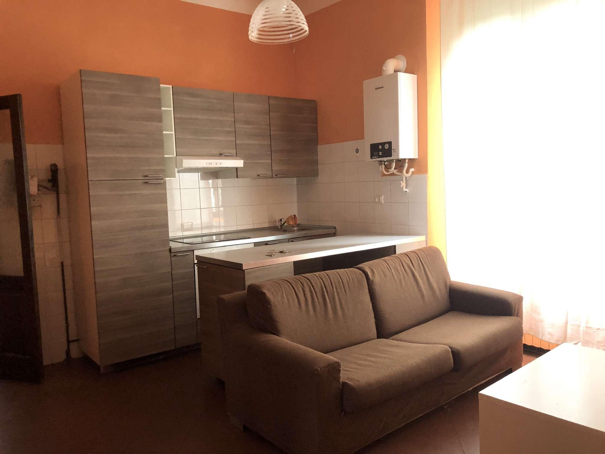 Appartamento ristrutturato arredato in affitto Rif. 9488594