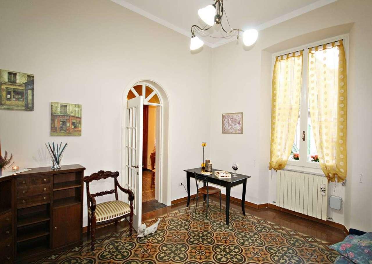 Appartamento in affitto a Chiavari, 5 locali, Trattative riservate | CambioCasa.it