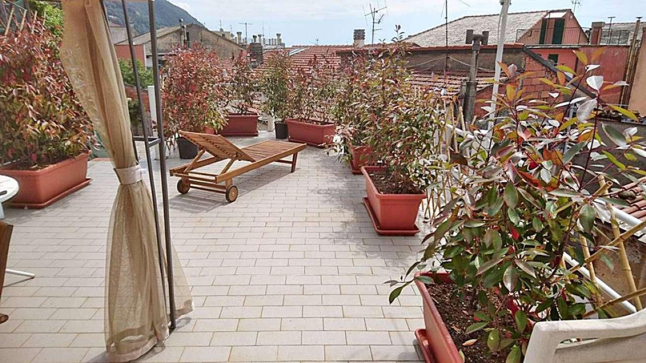 Appartamento in affitto a Moneglia, 3 locali, prezzo € 500 | CambioCasa.it