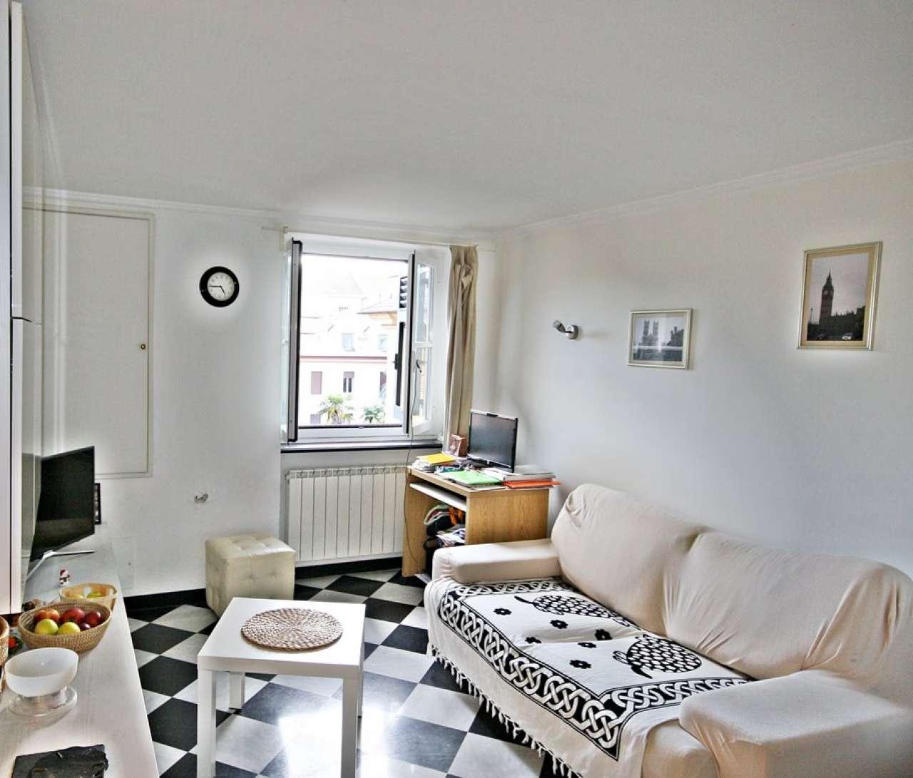 Appartamento in affitto a Chiavari, 3 locali, prezzo € 550 | CambioCasa.it
