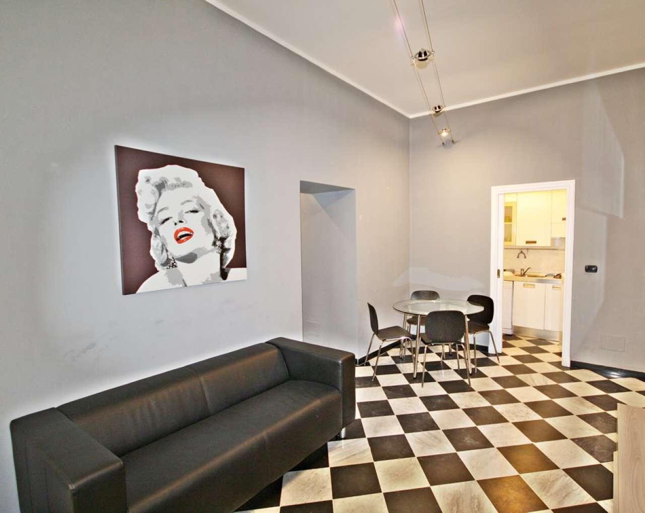 Appartamento in affitto a Chiavari, 4 locali, prezzo € 1.000 | CambioCasa.it