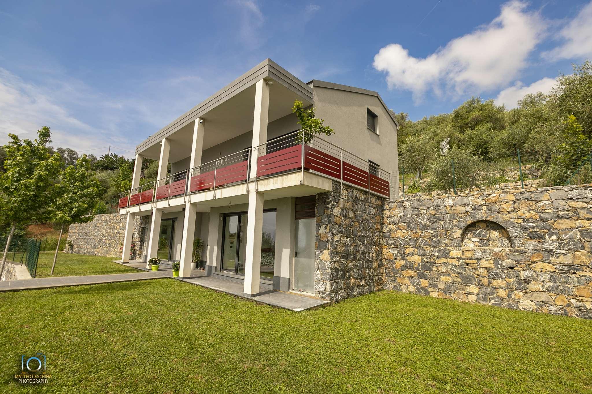 Villa in vendita a Chiavari, 12 locali, prezzo € 1.150.000 | CambioCasa.it