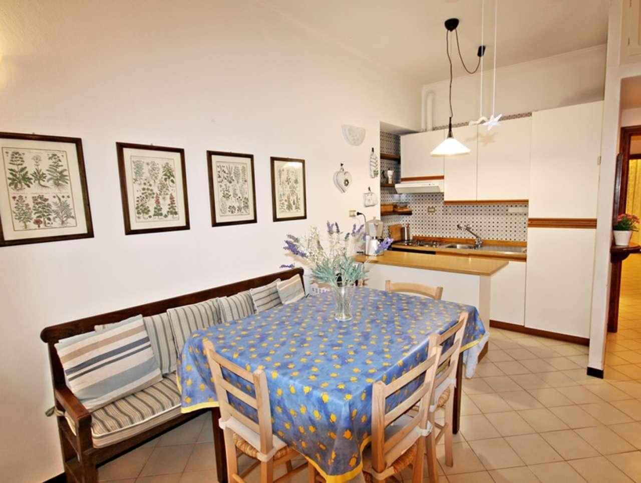 Appartamento in buone condizioni arredato in affitto Rif. 7850389