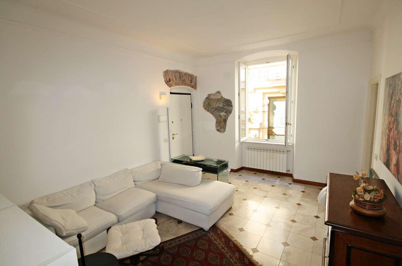 Appartamento in vendita a Chiavari, 6 locali, prezzo € 385.000 | CambioCasa.it