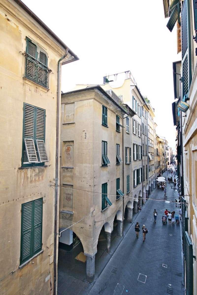 Appartamento in vendita a Chiavari, 5 locali, prezzo € 265.000 | CambioCasa.it