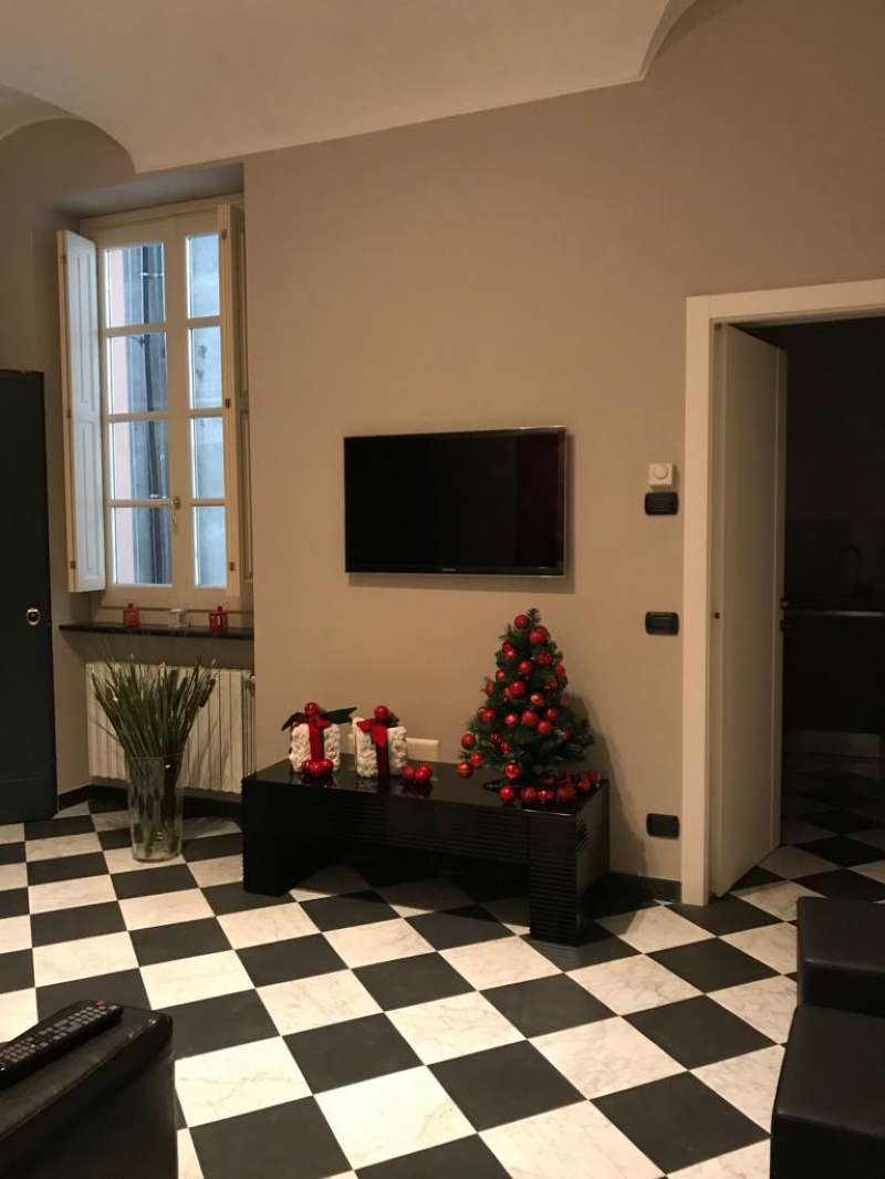 Appartamento in affitto a Chiavari, 4 locali, prezzo € 1.500 | CambioCasa.it