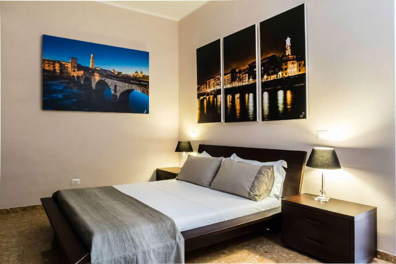 Appartamento in ottime condizioni arredato in affitto Rif. 8878831
