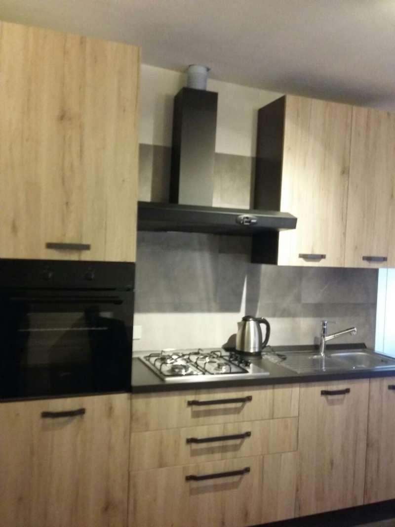 Appartamento in affitto a Verona, 3 locali, zona Borgo Trieste - Borgo Venezia, prezzo € 850 | PortaleAgenzieImmobiliari.it