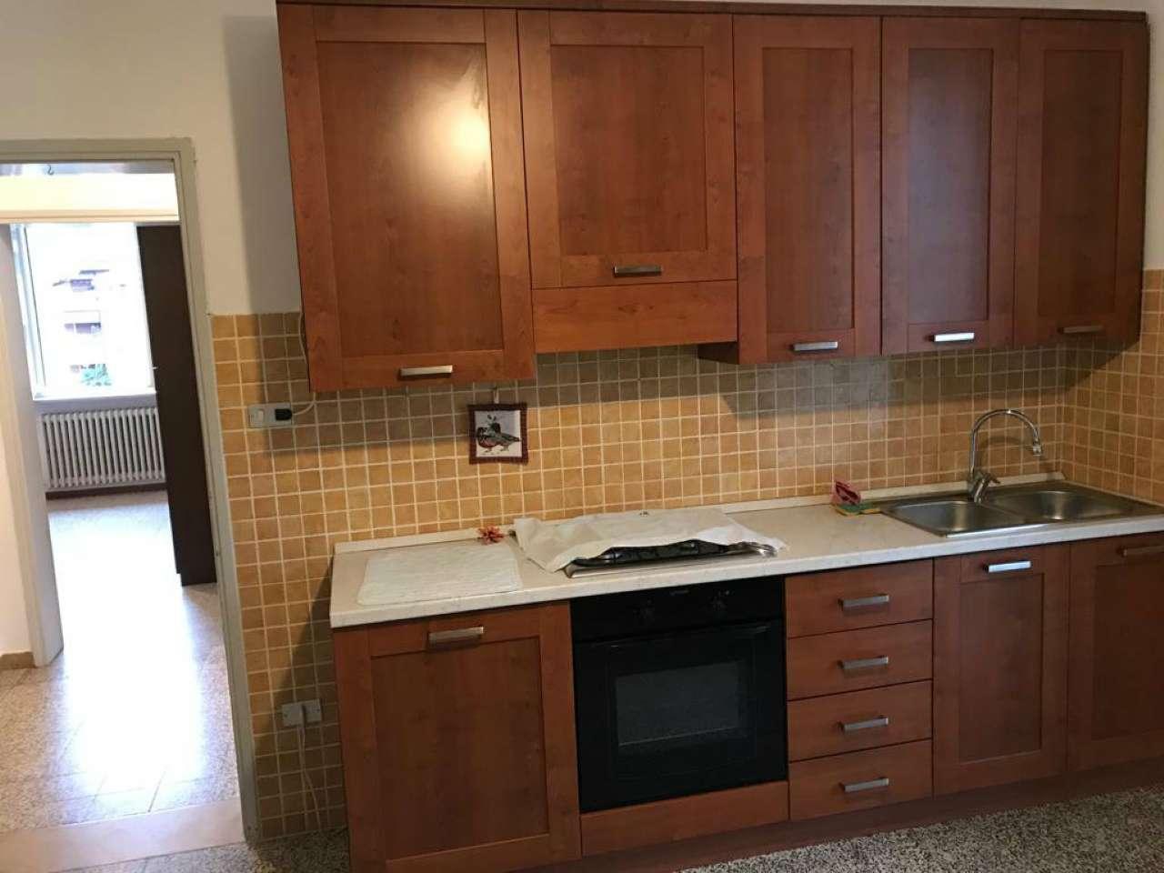 Appartamento in affitto a Verona, 3 locali, zona Quinzano - Pindemonte - Ponte Crencano - Valdonega - Avesa, prezzo € 680 | PortaleAgenzieImmobiliari.it