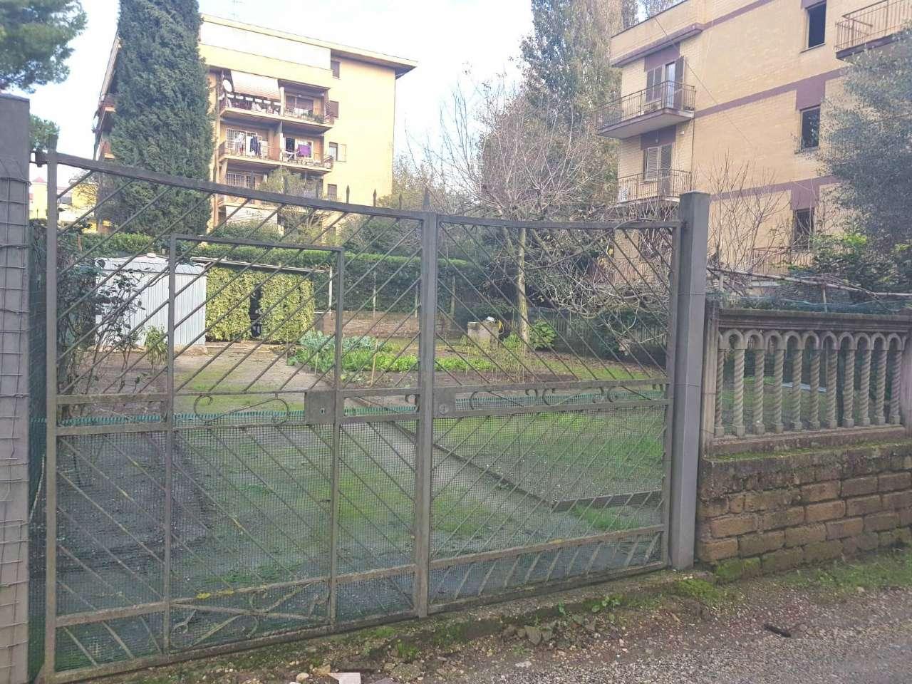 Terreno Edificabile Residenziale in vendita a Roma, 9999 locali, zona Zona: 41 . Castel di Guido - Casalotti - Valle Santa, prezzo € 175.000   CambioCasa.it