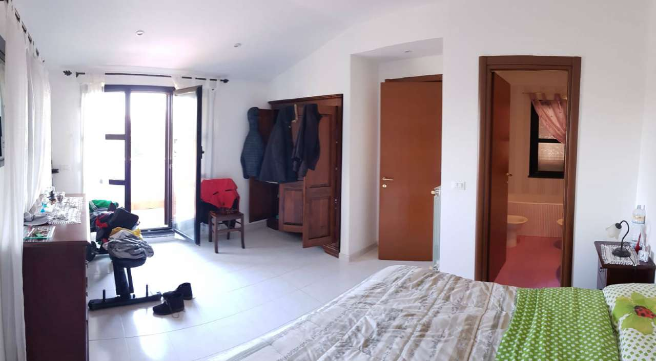 Villa Bifamiliare in vendita a Roma, 5 locali, zona Zona: 41 . Castel di Guido - Casalotti - Valle Santa, prezzo € 440.000 | CambioCasa.it