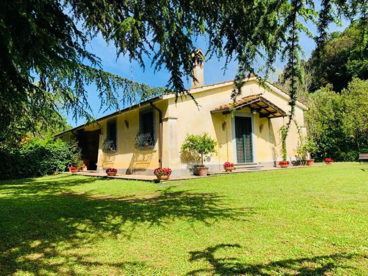 Rustico / Casale in vendita a Roma, 3 locali, zona Zona: 27 . Aurelio - Boccea, prezzo € 255.000 | CambioCasa.it