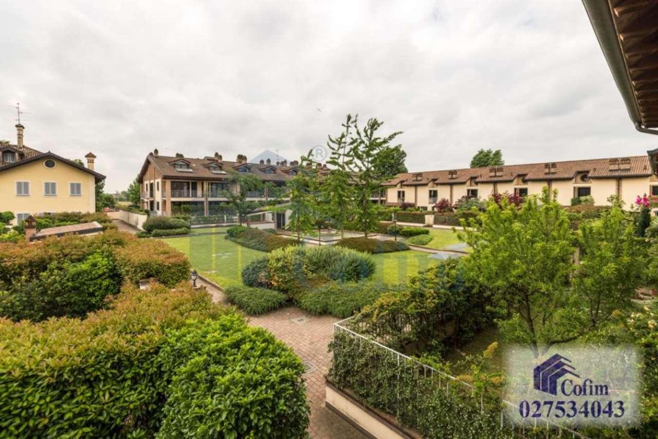 Appartamento in affitto a Peschiera Borromeo, 2 locali, prezzo € 700   CambioCasa.it