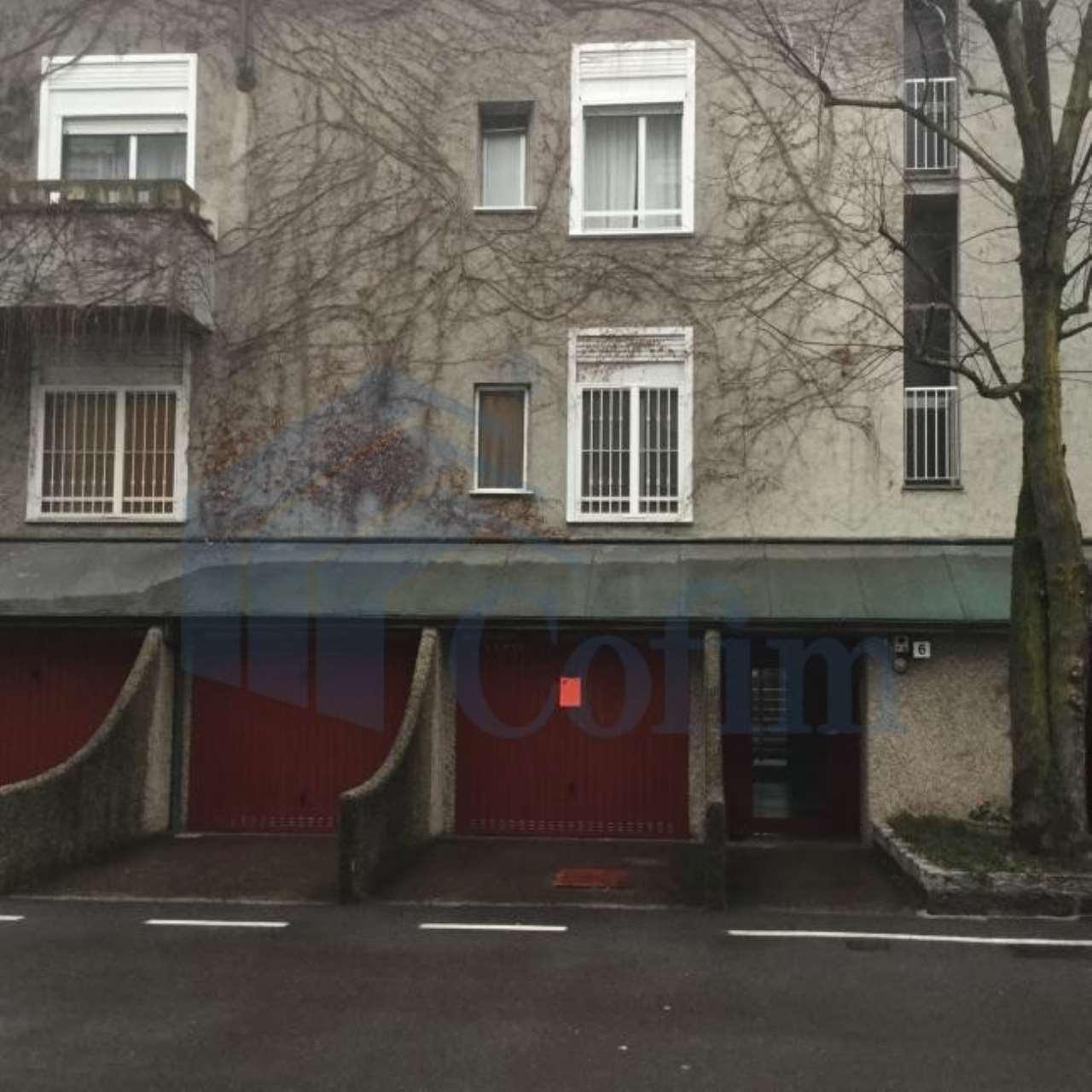 Box / Garage in affitto a Segrate, 1 locali, prezzo € 200 | CambioCasa.it