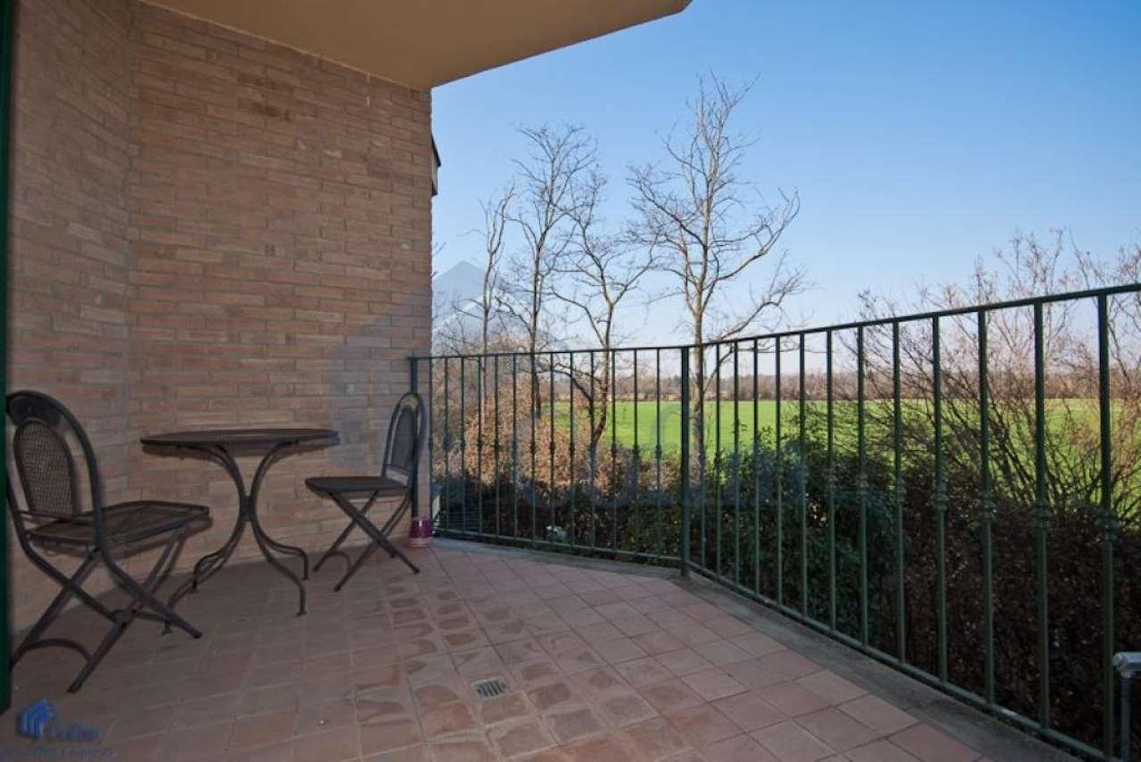 Bilocale particolare nella Residenza Longhignana  San Bovio (Peschiera Borromeo) - in Affitto