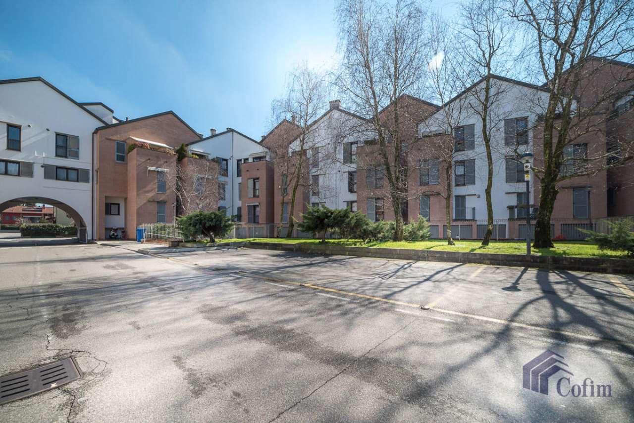 Appartamento in vendita a Peschiera Borromeo, 5 locali, prezzo € 360.000 | CambioCasa.it