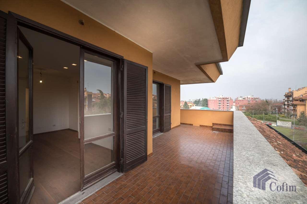 Appartamento in vendita a Peschiera Borromeo, 4 locali, prezzo € 350.000 | CambioCasa.it