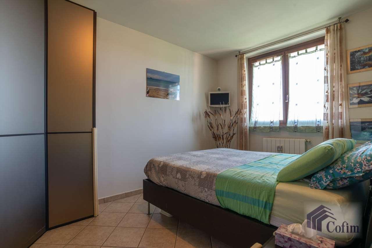 Appartamento in vendita a Dresano, 3 locali, prezzo € 129.000 | CambioCasa.it