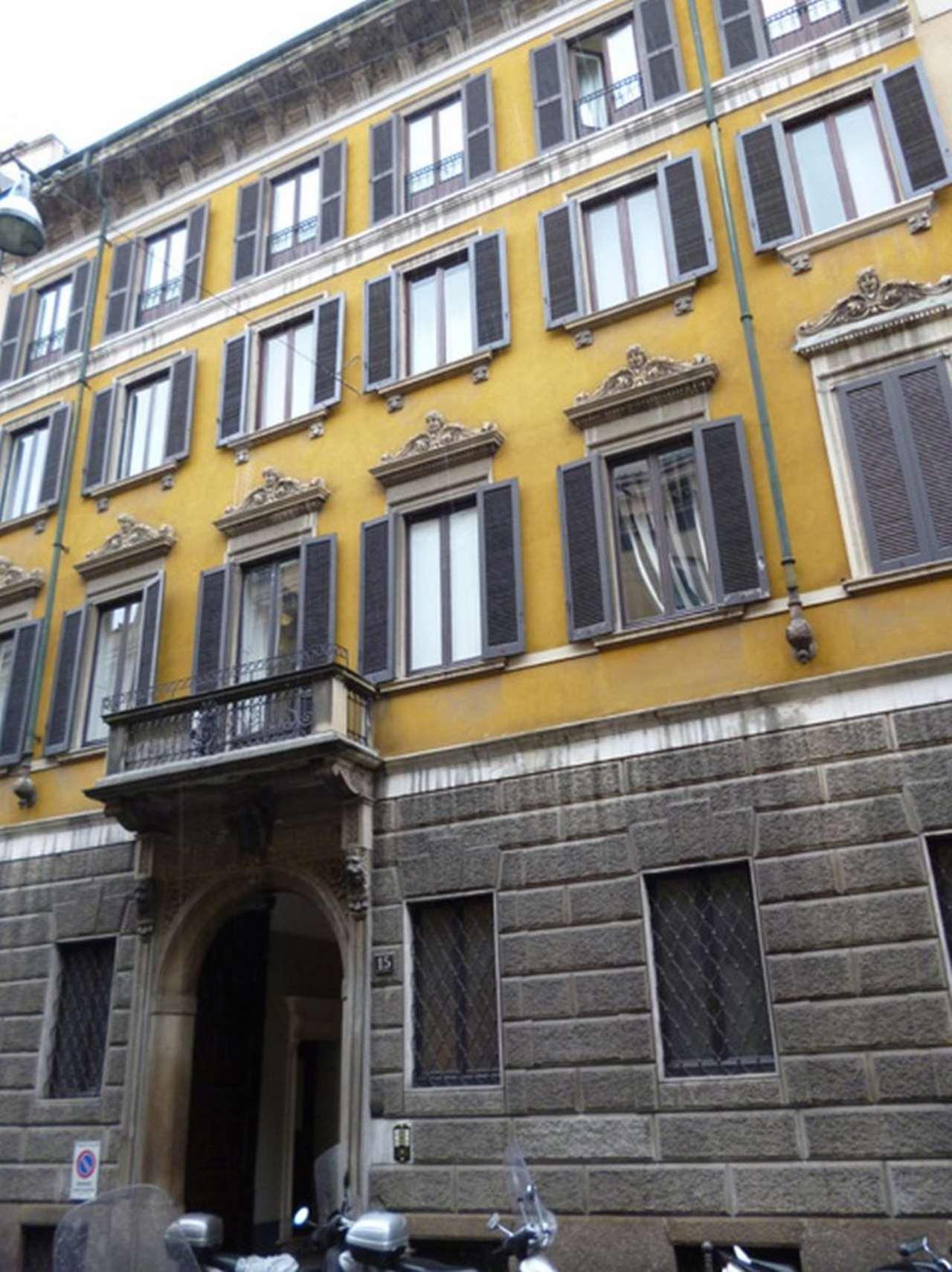Appartamento in affitto Rif. 8339057
