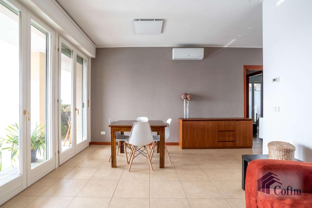 Appartamento in affitto a Peschiera Borromeo, 3 locali, prezzo € 700   CambioCasa.it
