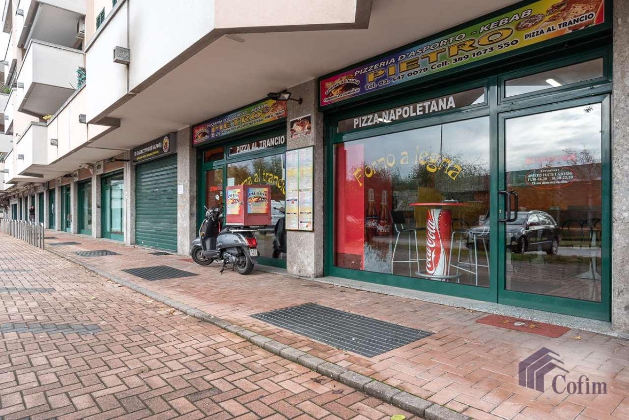 Negozio / Locale in vendita a Peschiera Borromeo, 1 locali, prezzo € 50.000 | CambioCasa.it