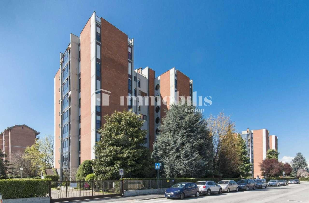 Appartamento in vendita a Grugliasco, 5 locali, prezzo € 238.000 | CambioCasa.it