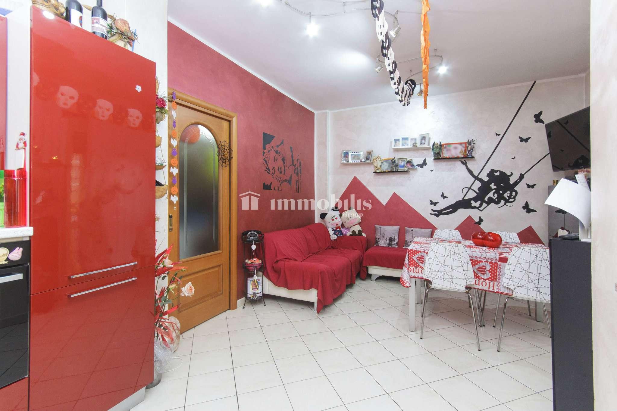 Appartamento in vendita Rif. 8482909
