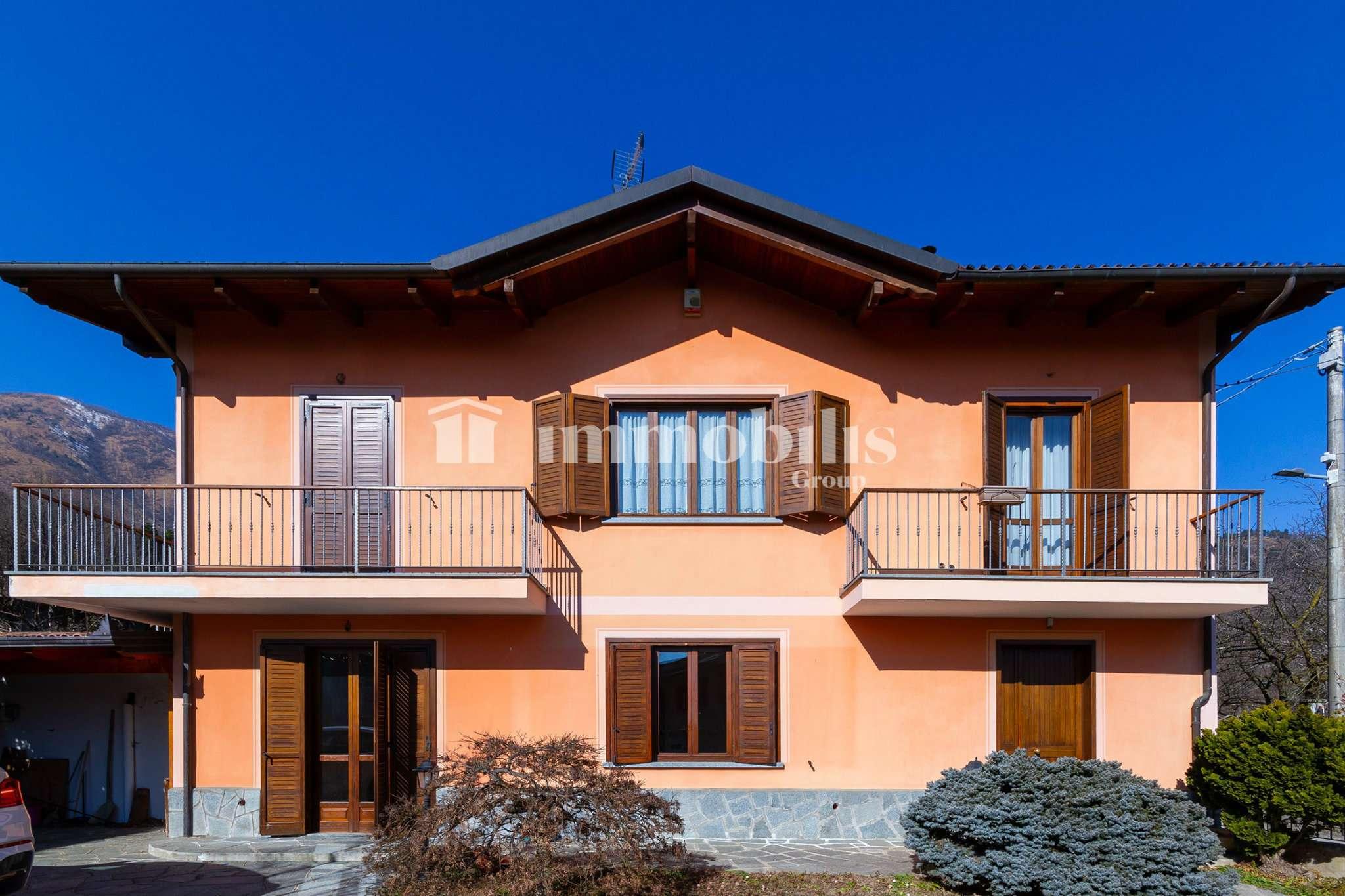 Soluzione Indipendente in vendita a Givoletto, 8 locali, prezzo € 250.000 | CambioCasa.it