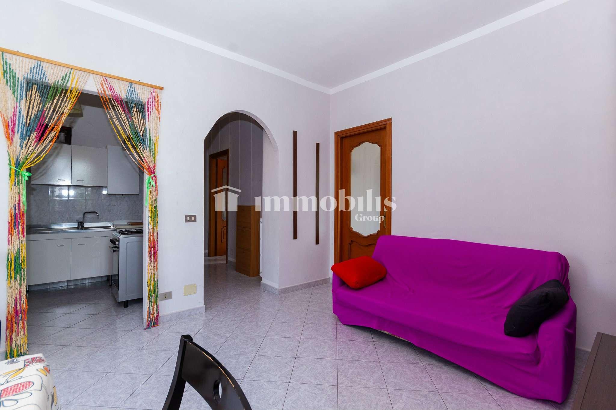 Appartamento in affitto a Grugliasco, 3 locali, prezzo € 500 | CambioCasa.it