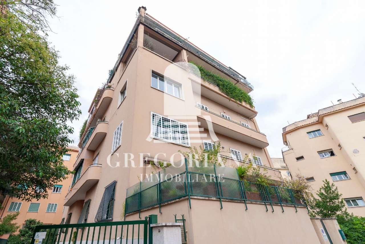 Appartamento in vendita a Roma, 6 locali, zona Zona: 2 . Flaminio, Parioli, Pinciano, Villa Borghese, prezzo € 595.000 | CambioCasa.it