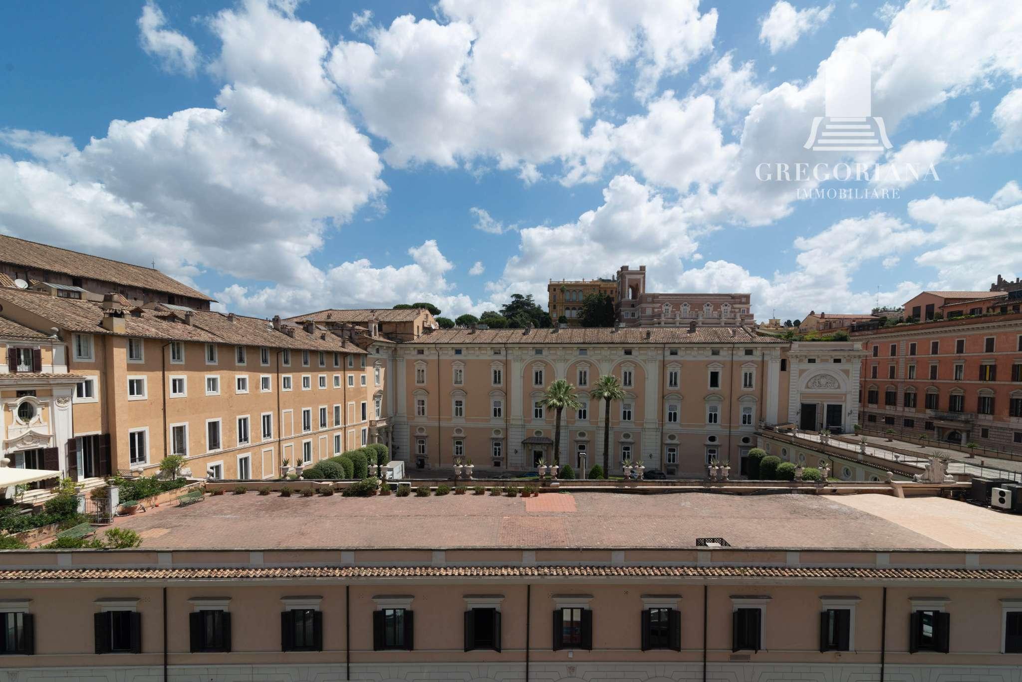 Appartamento in vendita a Roma, 15 locali, zona Zona: 1 . Centro storico, prezzo € 4.800.000 | CambioCasa.it