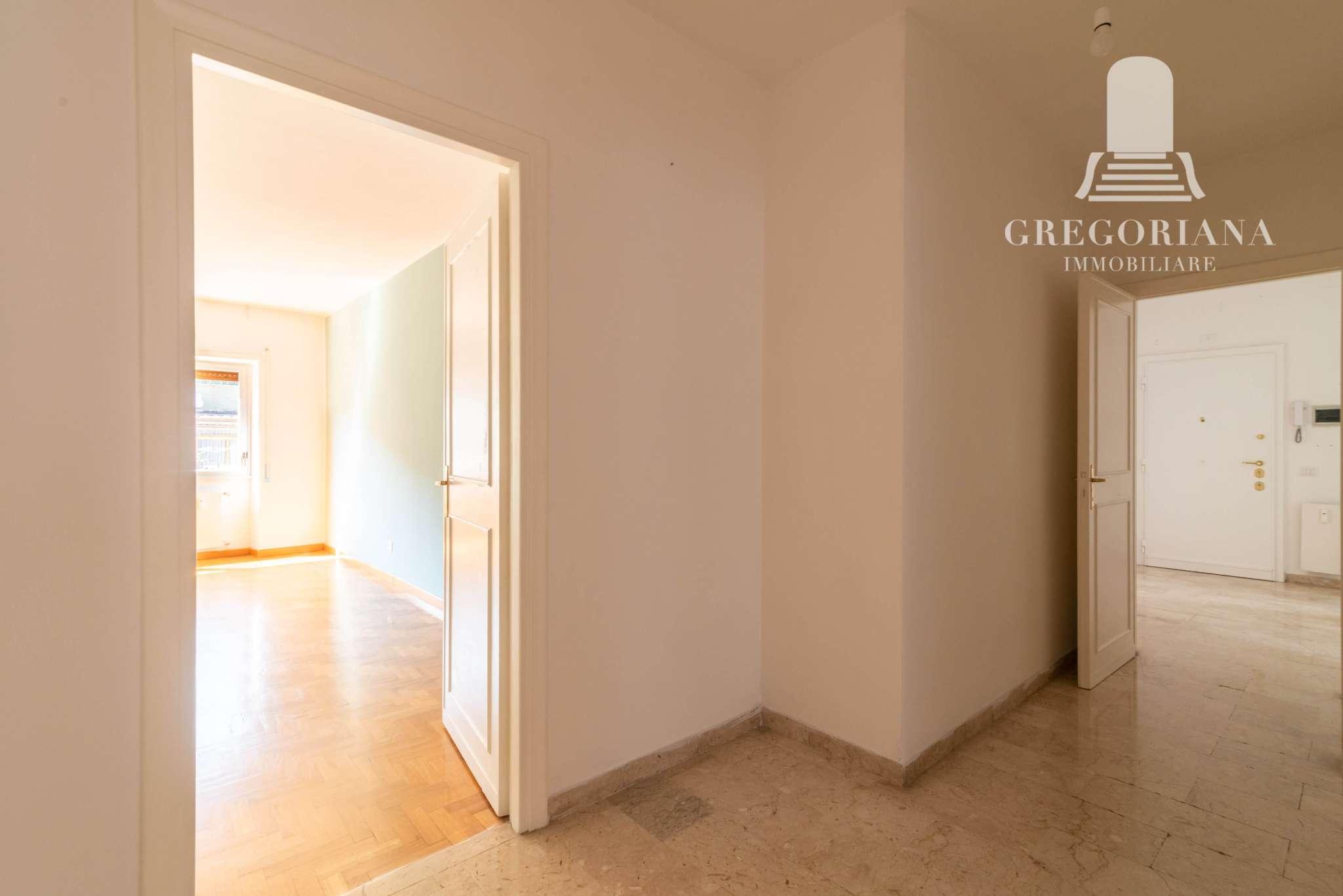Appartamento in affitto a Roma, 5 locali, zona Zona: 26 . Gregorio VII - Baldo degli Ubaldi, prezzo € 1.100   CambioCasa.it