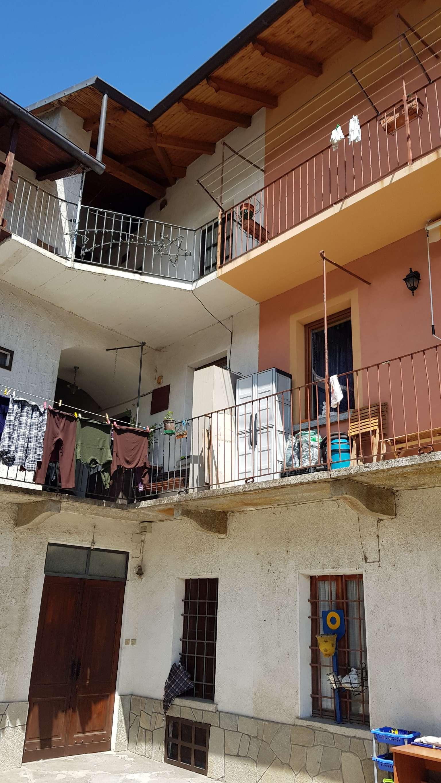 Soluzione Semindipendente in vendita a San Giorio di Susa, 6 locali, prezzo € 60.000 | PortaleAgenzieImmobiliari.it