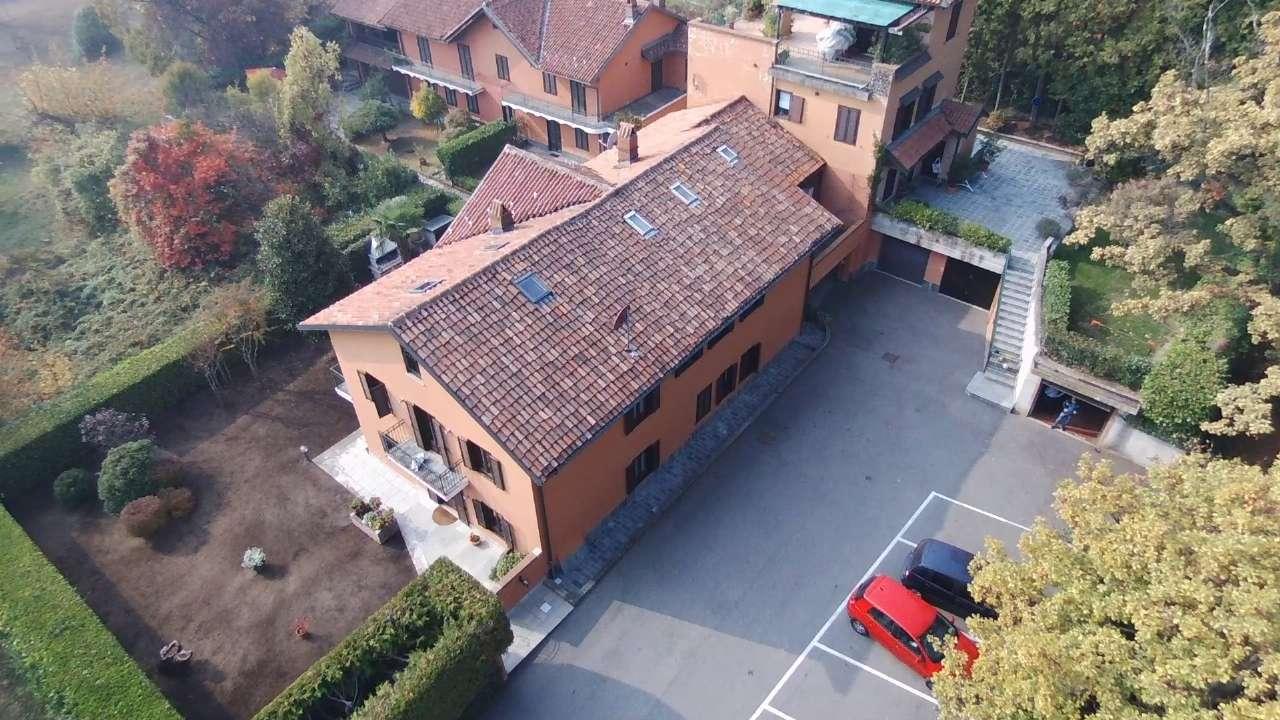 Appartamento in vendita a Pecetto Torinese, 5 locali, prezzo € 390.000 | CambioCasa.it