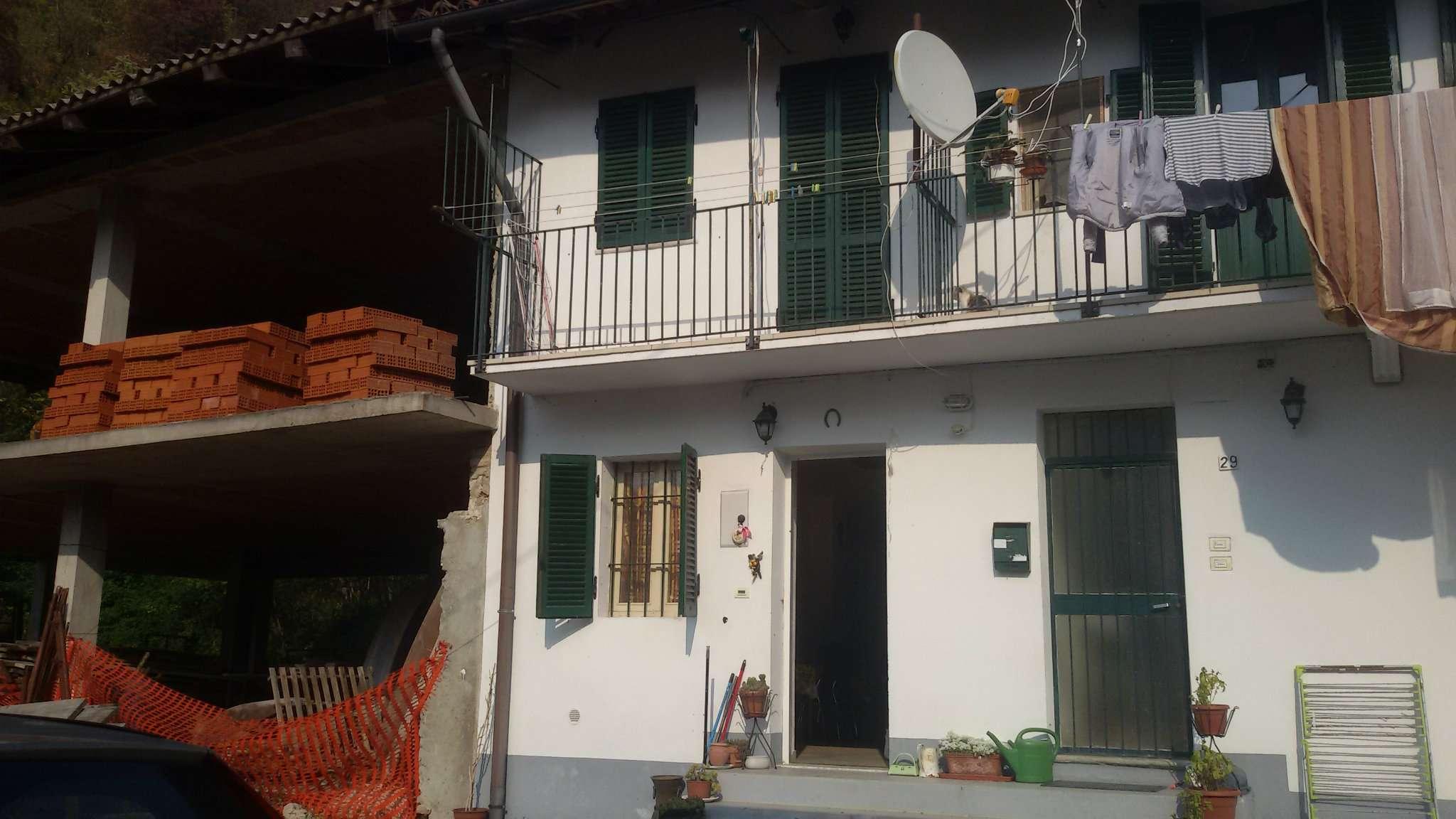 Appartamento in affitto a Casalborgone, 2 locali, prezzo € 240 | CambioCasa.it
