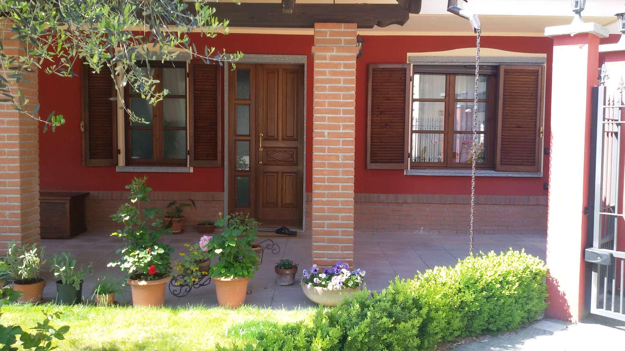 Appartamento in affitto a Brozolo, 4 locali, prezzo € 380 | CambioCasa.it