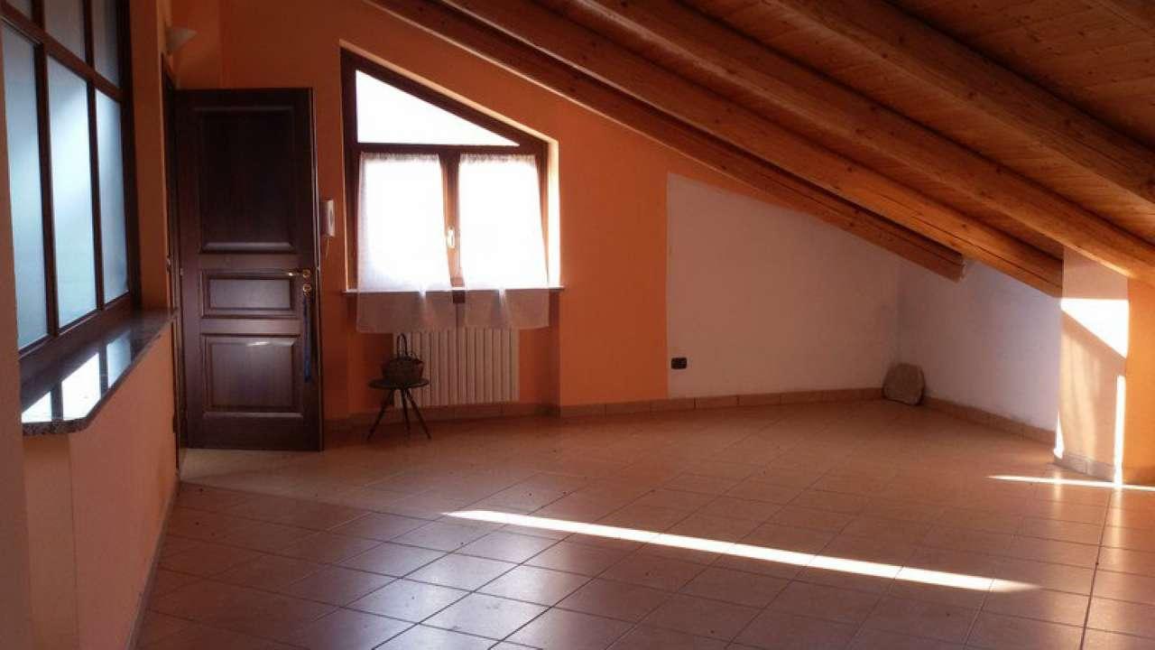Appartamento in affitto a Aramengo, 3 locali, prezzo € 380 | CambioCasa.it