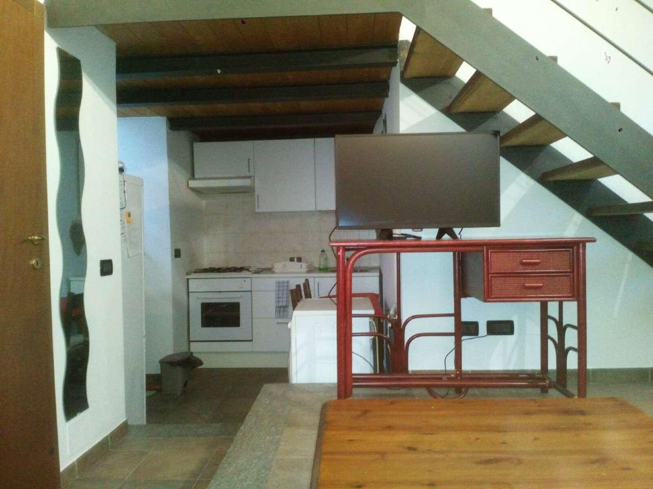 Appartamento in affitto a Chivasso, 1 locali, prezzo € 380 | PortaleAgenzieImmobiliari.it