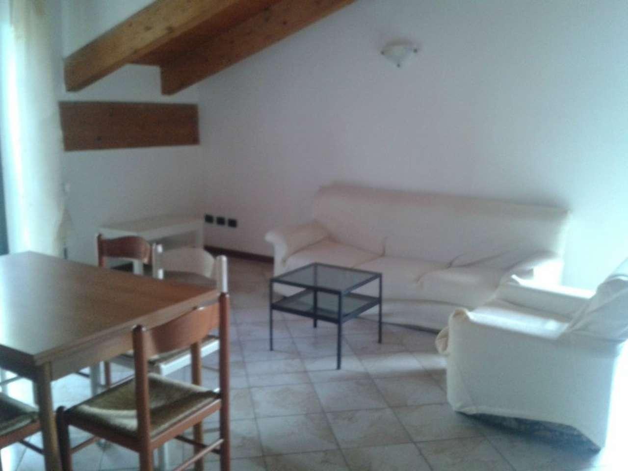 Appartamento in ottime condizioni arredato in affitto Rif. 5933021