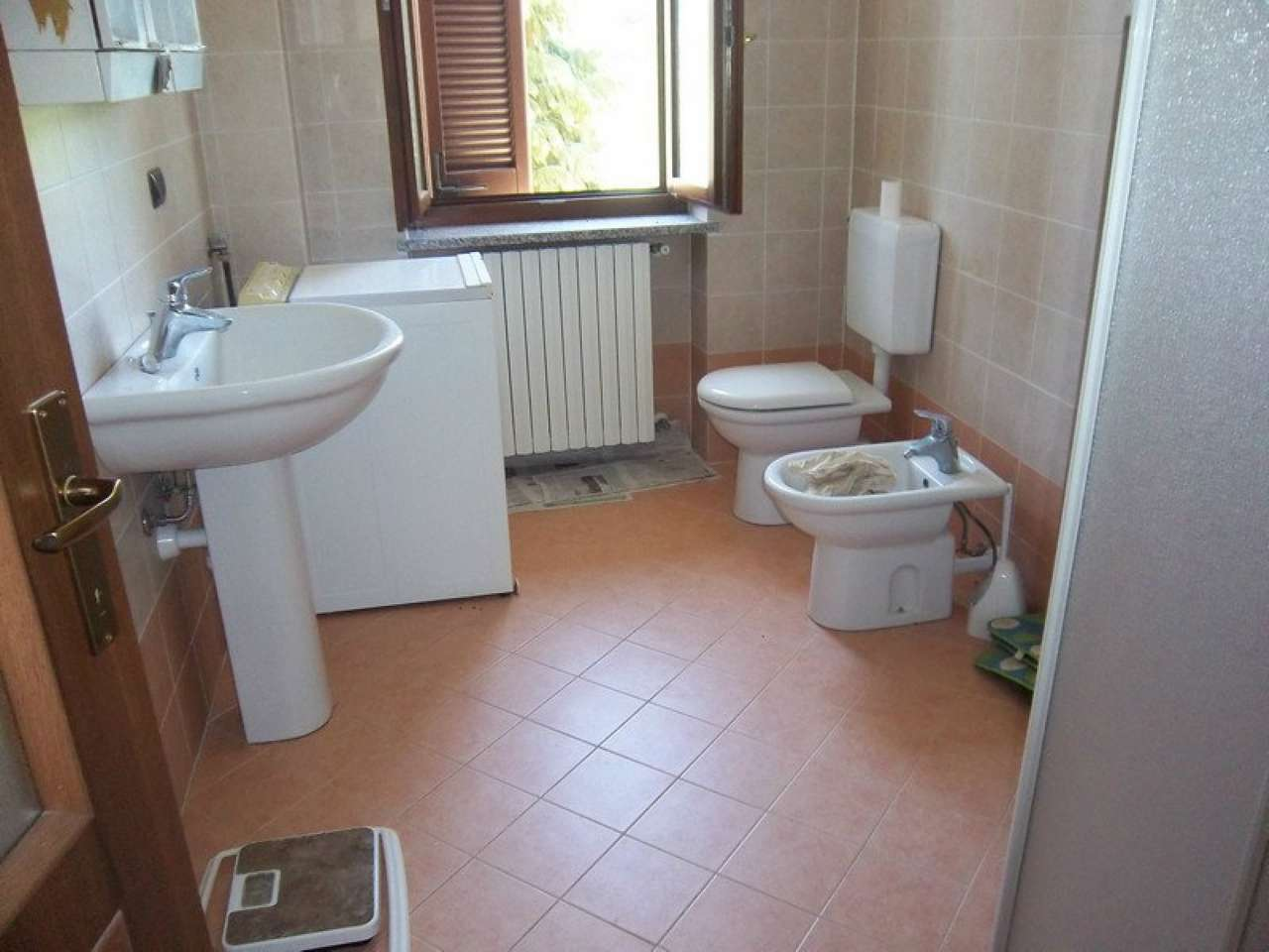 Appartamento in affitto a Aramengo, 2 locali, prezzo € 280 | CambioCasa.it