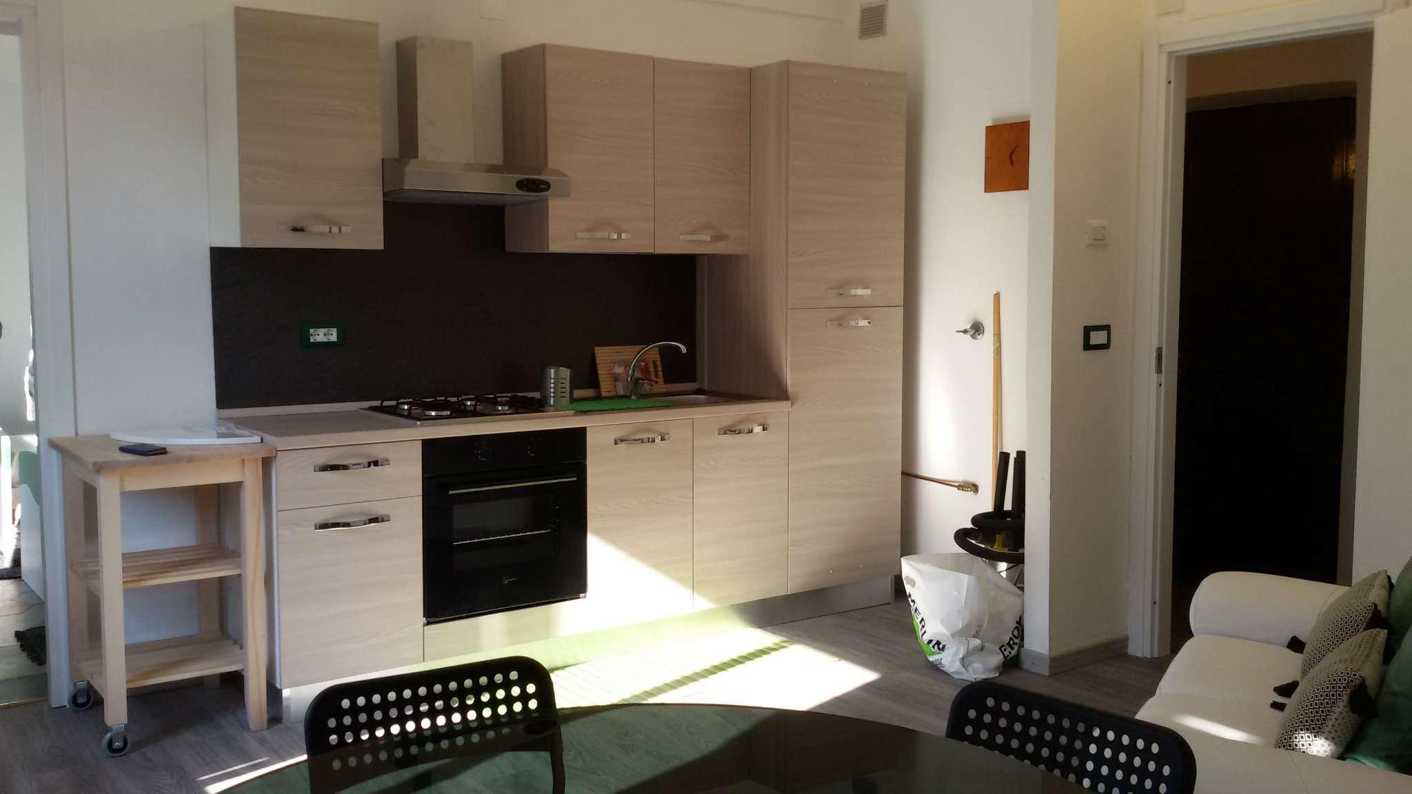 Appartamento in affitto a Chivasso, 2 locali, prezzo € 430 | PortaleAgenzieImmobiliari.it