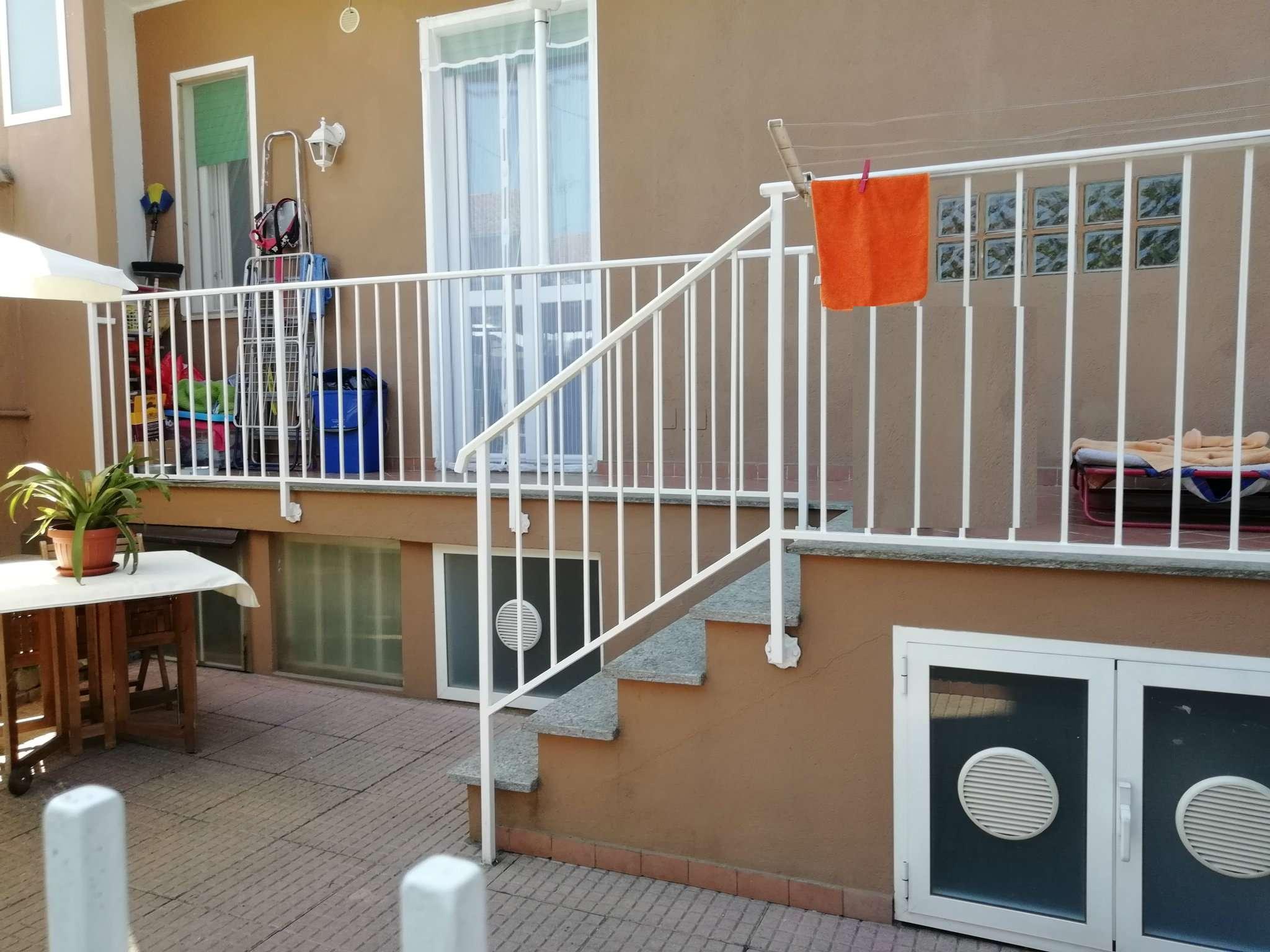 Appartamento in affitto a Chivasso, 5 locali, prezzo € 500 | PortaleAgenzieImmobiliari.it