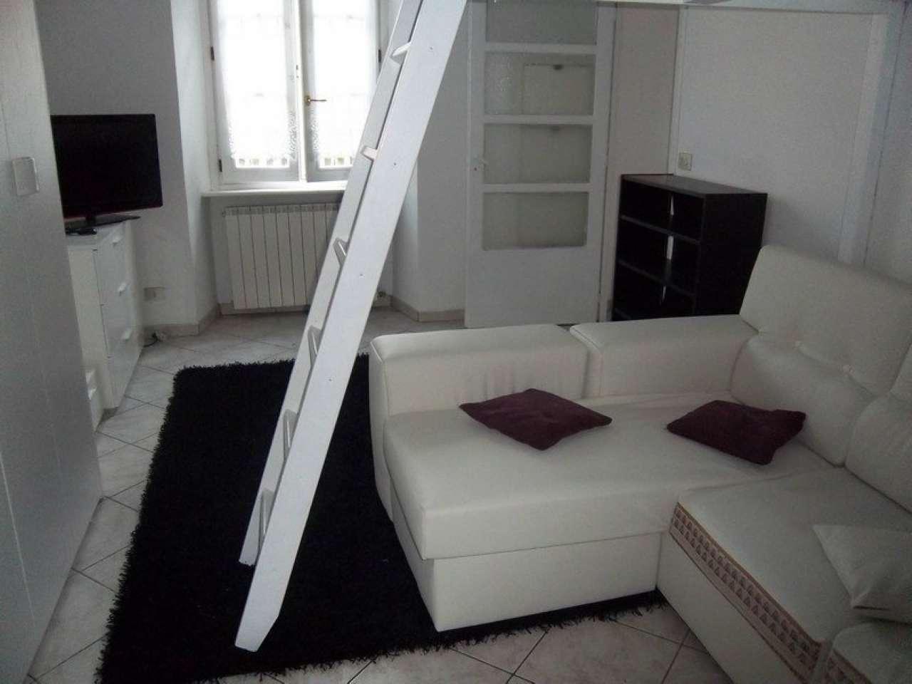 Appartamento in ottime condizioni arredato in affitto Rif. 8926728