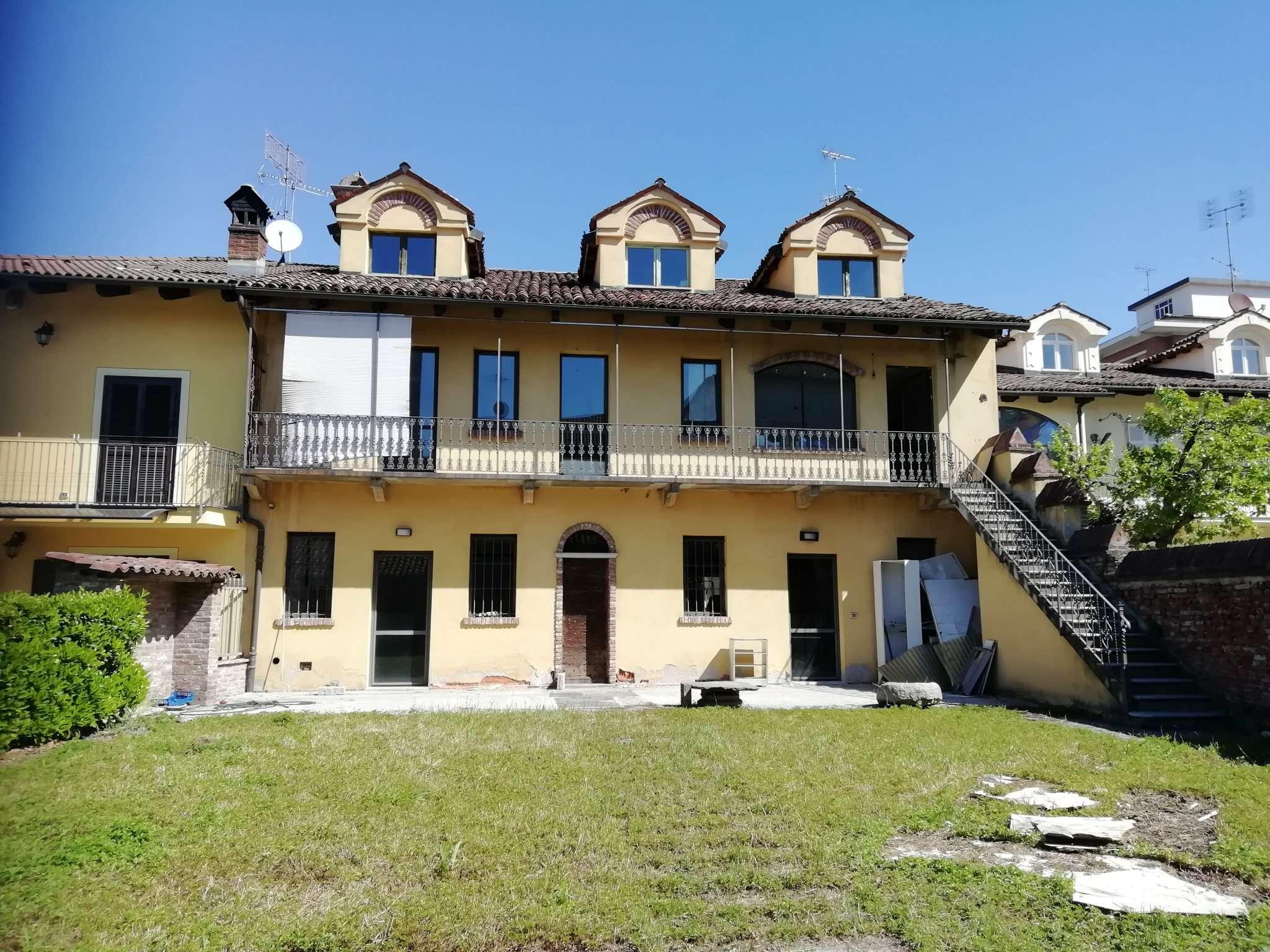 Appartamento in affitto a Verolengo, 7 locali, prezzo € 800 | PortaleAgenzieImmobiliari.it