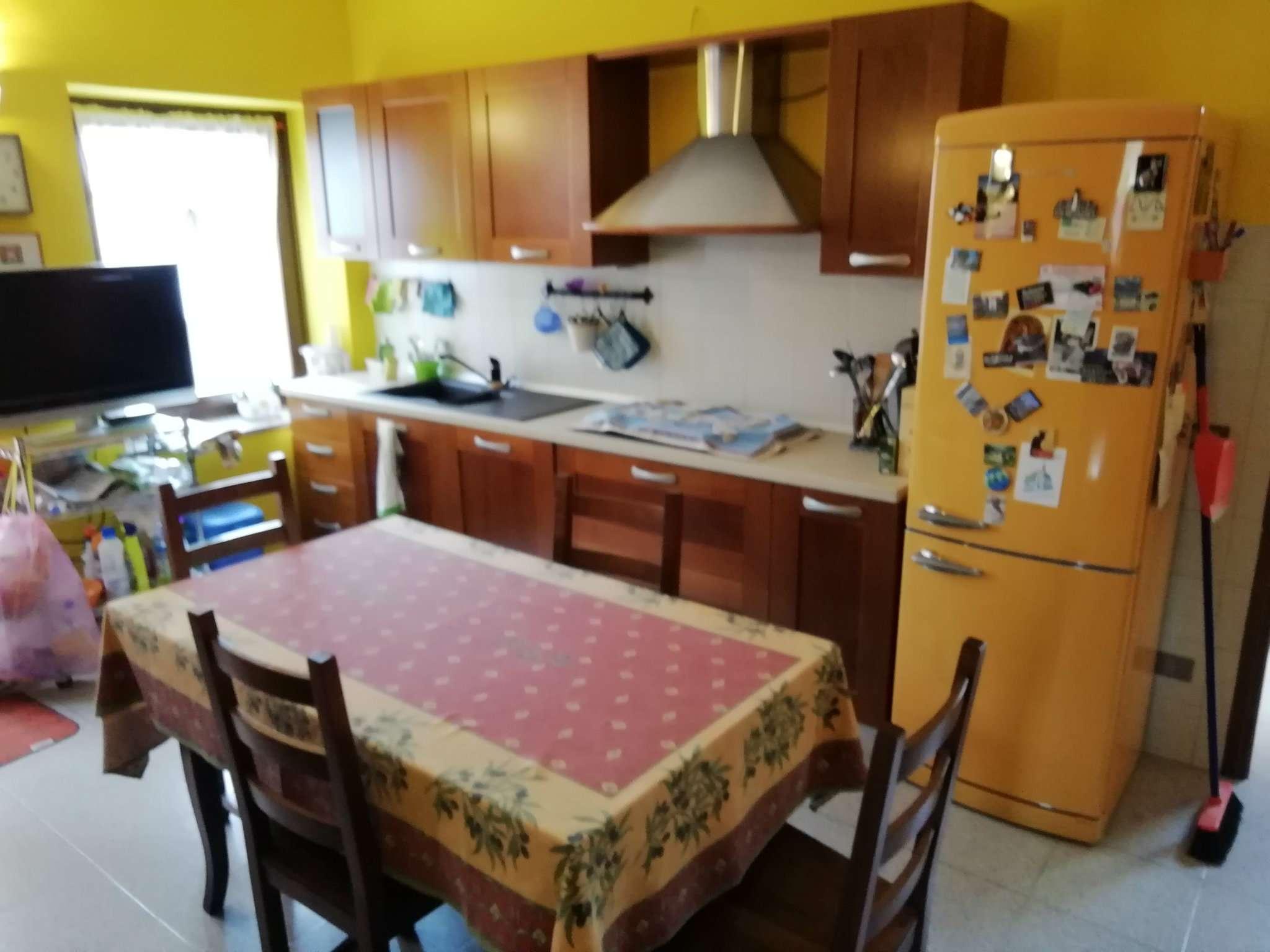 Appartamento in affitto a Brandizzo, 5 locali, prezzo € 600 | PortaleAgenzieImmobiliari.it