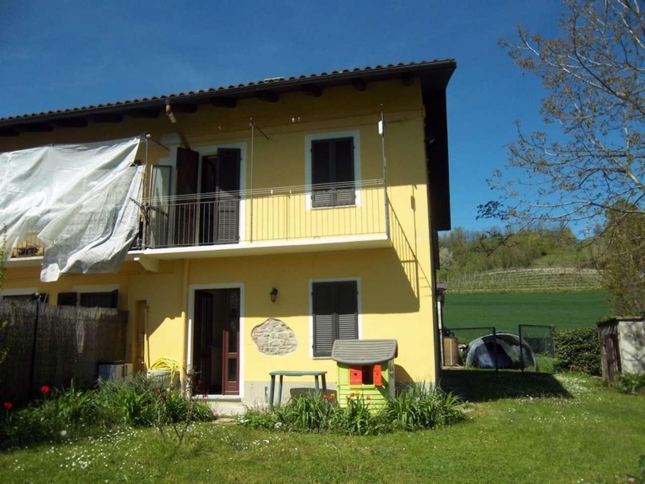 Appartamento in affitto a Aramengo, 3 locali, prezzo € 430   PortaleAgenzieImmobiliari.it